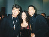 David Foster and Lionel Richie with Sheila
