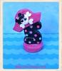Girly Pirate keepsake cake topper (Jelly Lane Studios) Tags: ocean sea polymerclay treasurechest caketoppers treasuremap pirateboy piratetreasure childrensbirthday piratebirthdayparty birthdaycakedecorations girlypirate polymerclaycaketopper piratecaketopper jellycakesdesigns girlpiratecaketopper pirateboycaketopper piratebirthdaycaketopper piratebirthdaypartydecorations handcraftedpiratecaketopper piratecenterpiece piratetabledecoration