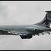VC-10 'XV808' RAF