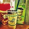 TeaO Student Week (TeaO&Crepes) Tags: square thailand bubbletea tea drink bangkok lofi sierra squareformat boba rise taiwanese pearltea amaro pearlmilktea ngamwongwan teao iphoneography instagramapp