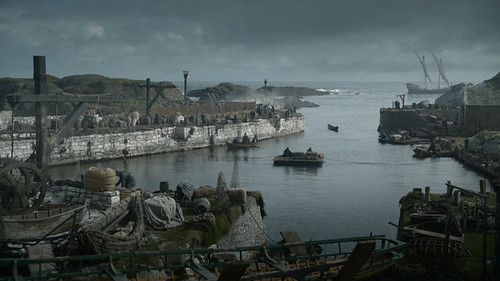 Game of Thrones - filmed on location in by horslips5, on Flickr