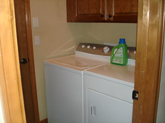 120f Washer and Dryer