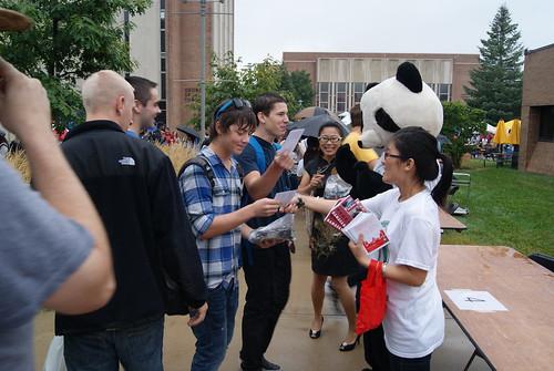 Bronco Bash 9-9-2011