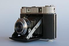 Texer SR (= Seagull 203-I) (heritagefutures) Tags: county camera factory shanghai general song sr jiang texer  203i