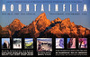 1999 Mountainfilm in Telluride Festival Poster