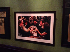How I Met Your Mother Bar (Sr. Pipino) Tags: nyc newyorkcity ny newyork unitedstates centralpark manhattan 5thavenue timessquare brooklynbridge empirestate statueofliberty imax estadosunidos nuevayork thedarkknightrises