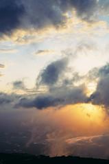 Celestial Event II (norsez) Tags: 50mm aperture apsc cloud clouds cloudscape cmos f14 fastlens flower fuji fujixpro1 fujifilm fujifilmxpro1 fujinon hdr hdrphotomatix landscape lens photomatix plant pond portrait raw reflection silhouette sky sunset thai thaiphotographer thailand tonemapped tthdr water wave xmount xpro1 xtrans xf xp1 nature xpro 1 fujix x