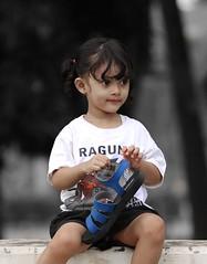 MY SLIPON-min (hairstuck) Tags: anak kecil child childs childern girl daughter bocah