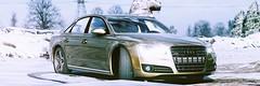 GTA5 2016-07-17 23-49-37 (araik_kratos) Tags: snow game car reflections audi gta5