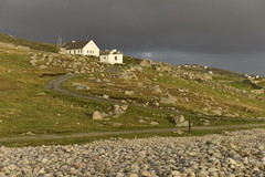 Gweedore Light (rdspalm) Tags: evening donegal donegalbeaches gaeltacht gweedore ireland realireland nikond810