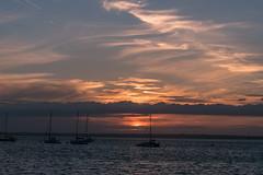 DSE_2140 (alfiow) Tags: sunset yarmouth
