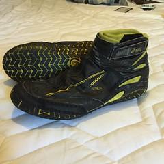 IMG_1462 (MolsonWrestling) Tags: asics54s asics54 wrestling shoes og