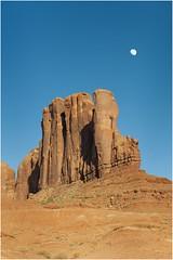 Monument Valley  v003 (Ezcurdia) Tags: monumentvalley utah arizona usa eeuu navajo tsebiindisgaii limolita navajotrivalpark johnfordpoint