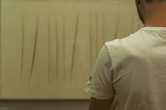 US. (fehgnee) Tags: art arte artsy white bianco cream panna boy boyfriend love amor amore noi us conceptual ambientispaziali ambientespaziale focus juve juventus artecontemporanea artemoderna gam gamtorino torino nikon nikond50 tokina obiettivo see