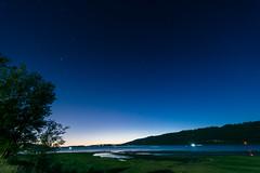 Big Dipper (Ben McLeod) Tags: columbiariver columbiarivergorge roosterrockstatepark astrophotography bigdipper constellation river