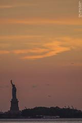 Manhattan (Marco Antonio Silveira) Tags: manhattan brookylnbridge manhattanfrombrooklyn newyork estadosunidos usa
