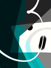 it's gunna happen guys, it's gunna happen. (Vicr of Flickr) Tags: art original modernart abstractart digitalart iart ifingerpainting fingerpainting brushes ipad iphone app fineart museum home office buy sell best wall frame culture design illustration paint painting canvas metal print enlargement big