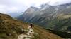 Haute Route - 49 (Claudia C. Graf) Tags: switzerland hauteroute walkershauteroute mountains hiking