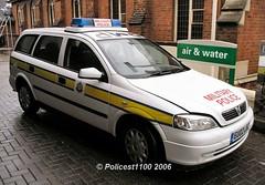 RMP Vauxhall Astra EU02 LBZ (policest1100) Tags: rmp vauxhall astra eu02 lbz