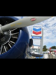 Fast Pay (Brave Heart) Tags: livermoreairport ac chevronsign sign chevron ww2aircraft ww2 aircraft livermoreca ca livermore livermoreairshow