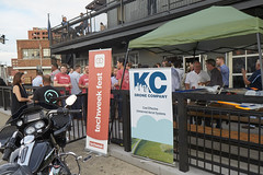 Kick-Off Party  BS0U6942 (TechweekInc) Tags: updown kc techweek event 2016 startup technology tw innovation kansas city tech fest kick off party garmin executive attendees