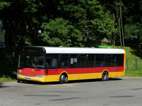 Solaris Urbino 12 #090