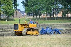 DSC_4372 (2) (Kopie) (Rhoon in beeld) Tags: rhoon landbouwdag essendijk 2016 tractor trekker pulling historische