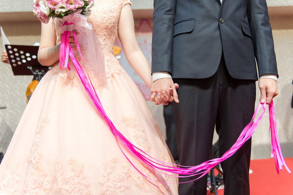 台南婚攝 情定婚宴城堡永康館 婚禮紀錄 C & V 152