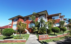 4/11 Rocky Point Road, Kogarah NSW