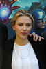 Scarlett Johansson Stars of the new movie 'The Avengers' attend a photocall in Rome Rome, Italy