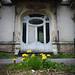 "L'ancien collège du parc • <a style=""font-size:0.8em;"" href=""http://www.flickr.com/photos/53131727@N04/6988847962/"" target=""_blank"">View on Flickr</a>"