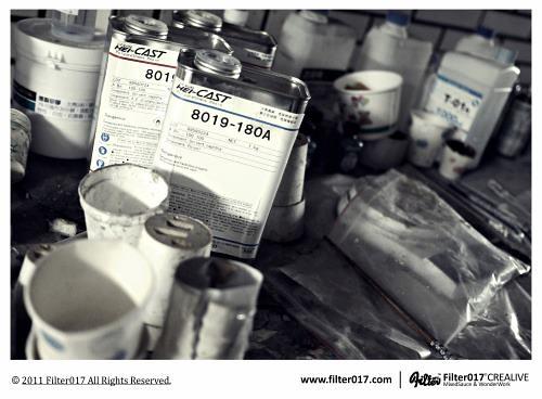 Filter017 × TREX 3DPOPCORN ACCESSORIES 玉米人立體飾品原型開發-幕後製作過程搶先曝光