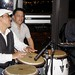 Nelson Gonzalez, Son Mundano, @ TIAN at The Riverbank, Cristian Rivera Congas, Mark Lopez  Campana y Bongos & Adan Perez Piano