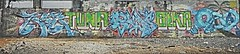 bayamon puerto rico (Whats The Fuss About) Tags: art graffiti crew tuna avast bna phus koser bekr flickrandroidapp:filter=none