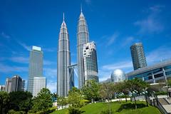 Postcard To Wrexham (* Hazman Zie *) Tags: park leica 28mm explore malaysia twintowers kualalumpur asph f28 m9 elmarit elmarit28mm leicam9