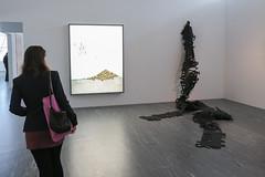 photoset: 21er Haus: Die Sammlung. Neuaufstellung (ab 1.6.2012)