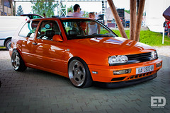 "VW Golf Mk3 • <a style=""font-size:0.8em;"" href=""http://www.flickr.com/photos/54523206@N03/7181131327/"" target=""_blank"">View on Flickr</a>"