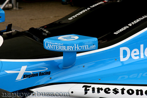 """Indy 500 Opening Day: Simon Pagenaud • <a style=""""font-size:0.8em;"""" href=""""http://www.flickr.com/photos/78612590@N05/7212941656/""""  on Flickr</a>"""