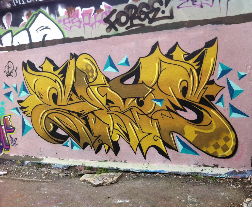 The World\'s Best Photos of elf408 and graffiti - Flickr Hive Mind
