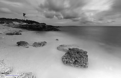 West white washed (rawen balmaa imagery) Tags: island pangasinan canon1022mm canon1000d dasolpangasinan colibraisland rawenbalmaa islacolibra tambobongbay