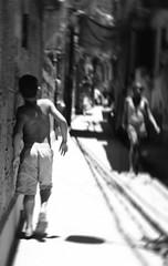 Morro do Cantagalo, Rio de Janeiro, Brazil. 2006 (The Skeeto Lounge) Tags: brazil latinamerica southamerica brasil riodejaneiro politics ppg streetkids favela slum morrodocantagalo garethjones brazil9000 skeetolounge brasil9000 favelascape