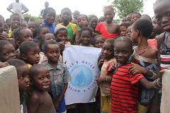 Nakar - School Children Receive Clean Water