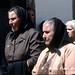 Monteleone di Puglia (FG), 1975, Processione dell'Assunta: abito votivo.