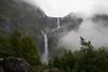 Norwegen 2010 - 002 (Veraldar Nagli) Tags: norway norge wasserfall north skandinavien norwegen nord møreogromsdal eikesdal mardalsfossen eikesdalsvatnet aursjøvejen