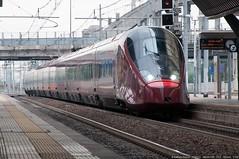 ETR575.09 (Raffaele Russo (LeleD445)) Tags: milano alta italo ntv nuovo montezemolo alternativa velocita trasporto rogoredo viaggiatori frecciarossa