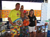 "Paco Ruiz y Sandra Montilla pádel campeones mixta torneo auto recambios europa • <a style=""font-size:0.8em;"" href=""http://www.flickr.com/photos/68728055@N04/7420390356/"" target=""_blank"">View on Flickr</a>"