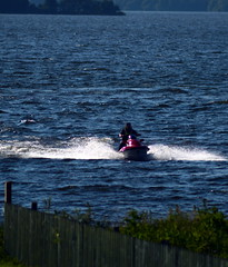 Sandy Bay, Lough Neagh (Simon-Moore-Pix) Tags: water fun leisure watersports jetskis sandybay loughneagh