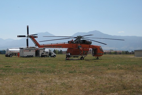 Photo - Fire Support 2010