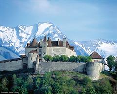 Scenic Switzerland - Standard