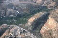 Tall el-Maqlub (APAAME) Tags: jadis2120013 megaj10473 aerialarchaeology aerialphotography middleeast airphoto archaeology ancienthistory